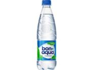 Вода Bon Aqua газированная