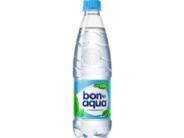 Вода Bon Aqua негазированная