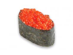 Суши «Икура»