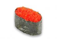 Суши «Икура (Тобико)»