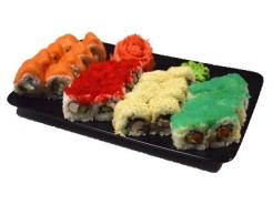 Набор суши и роллов «4С»