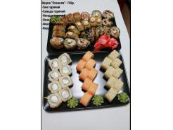 Набор суши и роллов «Осенний»