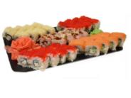 """Набор суши и роллов """"Удачный Выбор"""""""